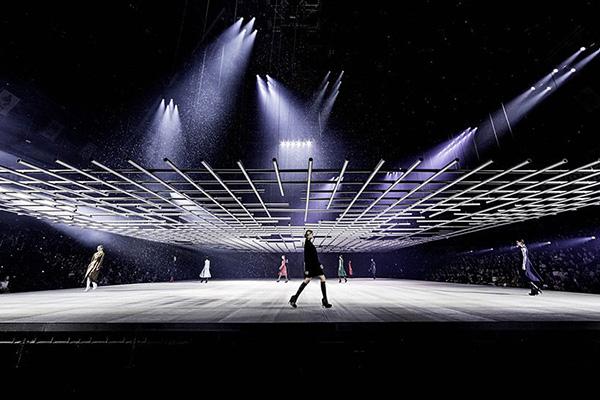 Những sàn runway ấn tượng trong giới thời trang – giamcanlamdep.com.vn